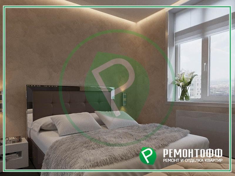 Дизайн 1-комнатной квартиры